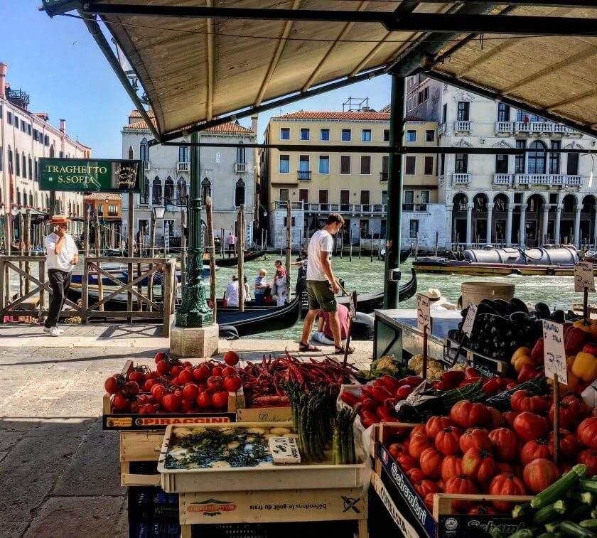 Holiday Apartments Venice Rialto